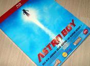 [Arrivage] Astroboy Blu-Ray
