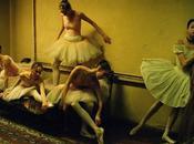 danse Deborah Turbeville