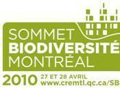 Sommet biodiversité verdissement Montréal
