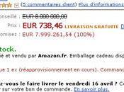 Faites économies chez Amazon…