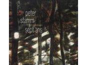 Sept ans, Peter Stamm