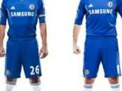 PREMIER LEAGUE maillot Chelsea 2011