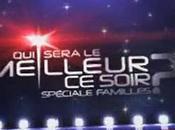 sera meilleur soir Spéciale familles samedi avril 2010