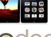Nouvel iPad gagner avec concours Vodeo
