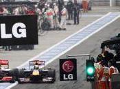 Avertissement pour Vettel Hamilton