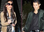 Kardashian Cristiano Ronaldo couple