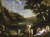 regno d'amore, Frescobaldi rêvé Mariana Flores l'Ensemble Clematis