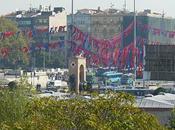 Istiklal Caddesi, centre névralgique l'Istanbul moderne