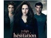 Twilight chapitre
