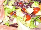 Idées salade