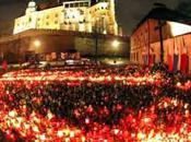 Pologne Deuil national fond polémique