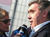 Flèche Wallonne Merckx voit Contador