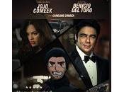 Jouez côtés Benicio Toro pour nouveau Magnum Gold