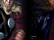 Samuel Jackson sera présent dans Thor