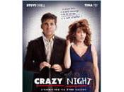 """Crazy night"" nuit bavarde Manhattan"
