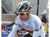 Cadel Evans (BMC Racing Team) remporte Flèche Wallonne 2010
