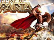 Hero Sparta test vidéo