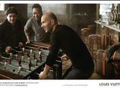 Zidane, Pelé Maradona pour Louis Vuitton Annie Leibovitz