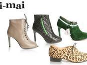 Chaussures Mi-Mai