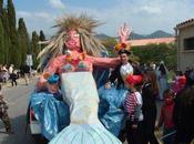 carnaval Florent tient aujourd'hui