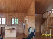 maison bois naturel!