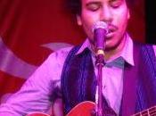 Liam Bailey Belong (produced Salaam Remi)