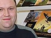 Directeur éditorial interview d'Hervé Richez