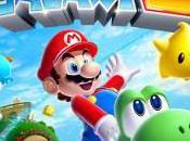 Super Mario Galaxy Fiche