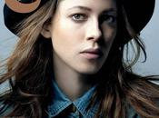 [couv] Rebecca Hall pour York Times magazine