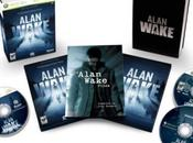 Alan wake collector