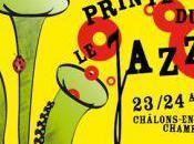 Marseillaise Printemps Jazz Chalons Champagne
