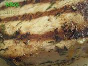 "Marinade pour Poisson ""Espadon Grill"" (BBQ)"
