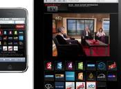 Free attaque marché l'iPhone l'iPad
