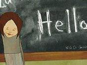 """maîtresse """"hello"""""""