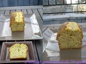 cake citron graines pavot, idéal pour petit déjeuner