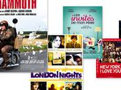 Cinema printemps