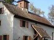 Auberge Chapelle Geispolsheim (67)