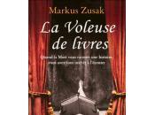 Voleuse livres Markus Zusak