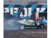 Open Drift Championship 2010 Round résumé