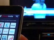 Freemote l'application pour contrôler votre Freebox