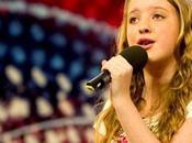 Olivia Archbold Britains Talent