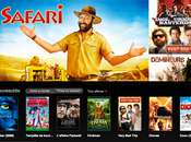 Films sont iTunes France!