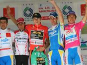 Cyclisme Route 2010