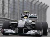 Rosberg s'offrait victoire