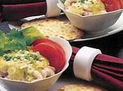 Salade embruns