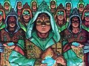 Blue Oyster Cult #1-Fire Unknown Origin-1981