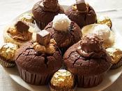 Cupcakes gourmands