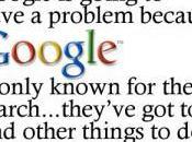 Google lorgnette Yahoo