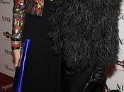 Ashley Olsen: gothic chic fresh fashionista