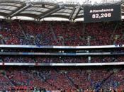 Coupe d'Europe doit franchir nouveau stade